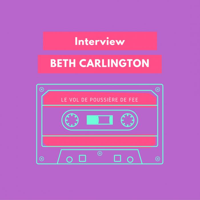 interview beth carlington