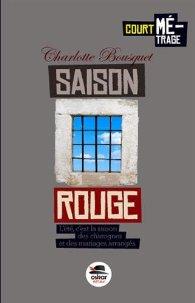 Saison Rouge Charlotte Bousquet