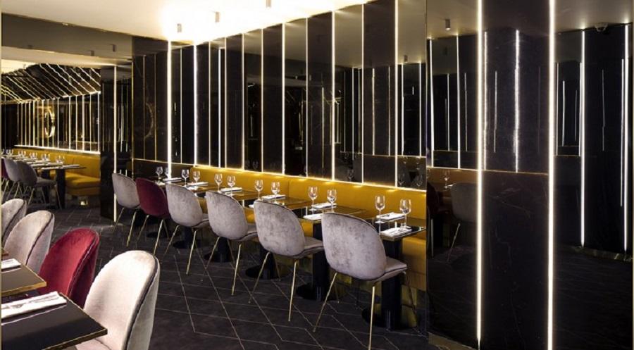 yeeels restaurant
