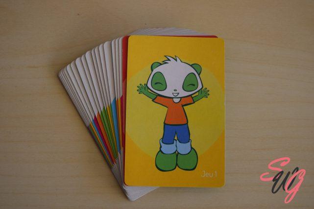 pandacraft-cartes