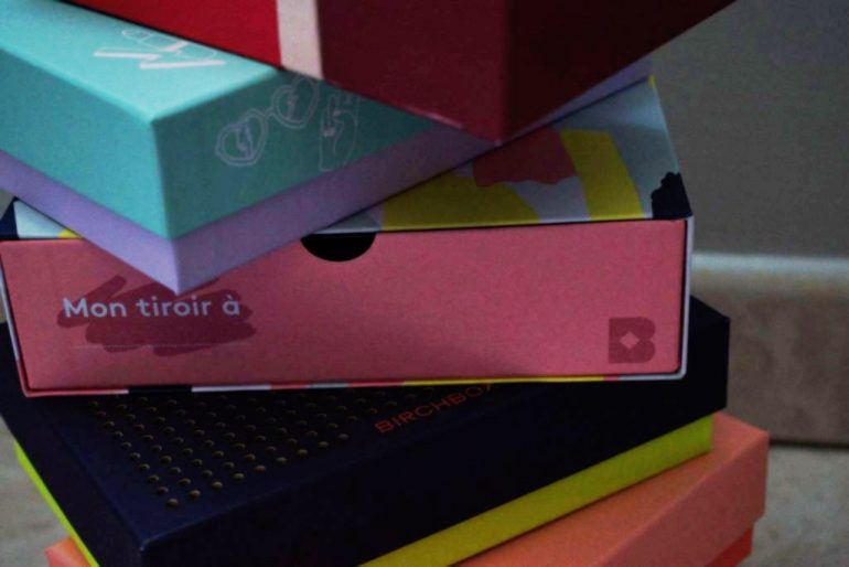 Décryptage de la Birchbox, l'une des plus connues et aimées des box beauté