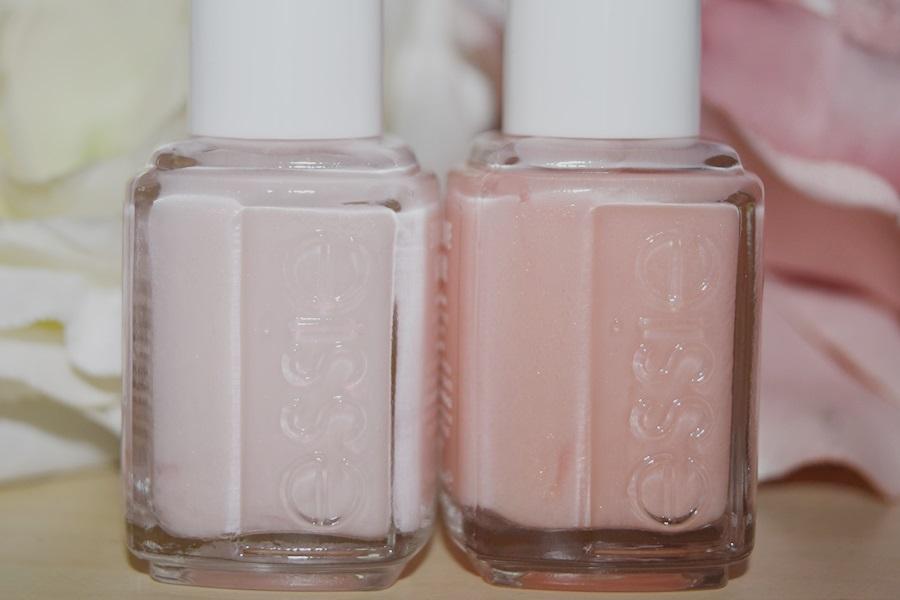 Vernis à ongles Essie de la gamme Treat Love & Color