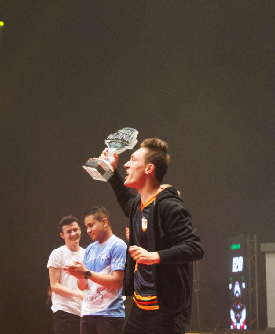 La ZrT trackmania cup