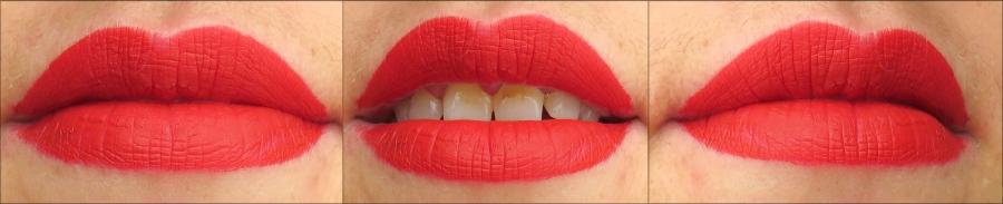 Rouge à lèvres The Balm