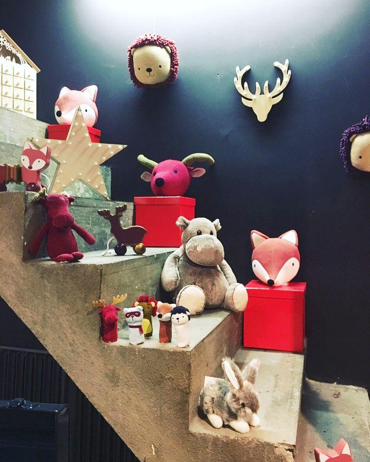 Collection de Noël de chez Monoprix