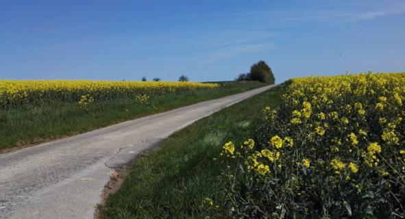 route picardie