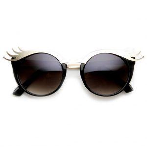 lunettes de soleil zerouv