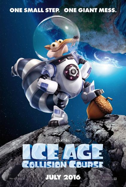 L'age de glace 5