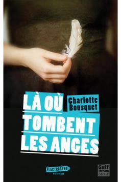 Là où tombent les anges Charlotte Bousquet