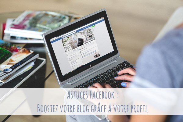 Facebook booster blog