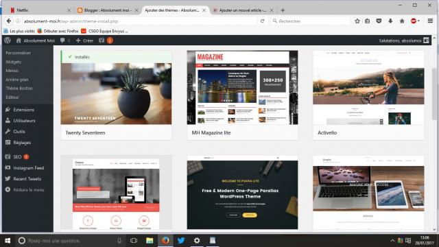 design-blog-wordpress