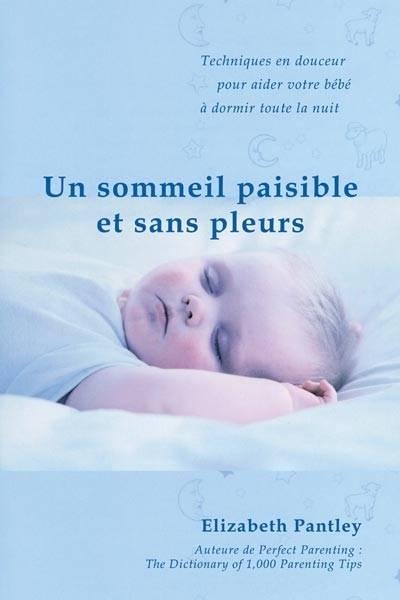 parentalité et sommeil