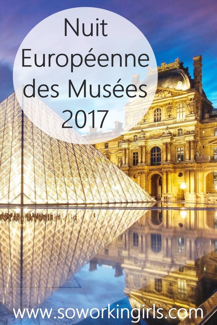 La nuit européenne des musées. Une occasion de découvrir ou redécouvrir des lieux culturels proches de chez vous.