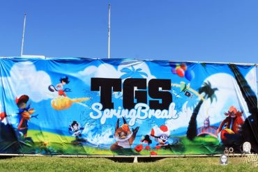 Revue du Toulouse Game Show Spring Break 2017