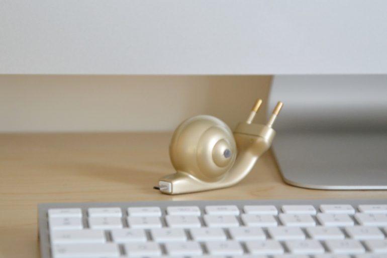 Chargeur Snail