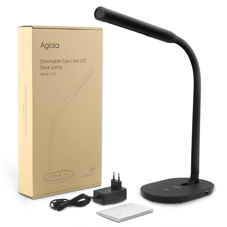 Lampe de bureau de la marque Aglaia