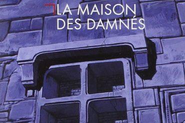 Livre La maison des damnés de Richard Matheson