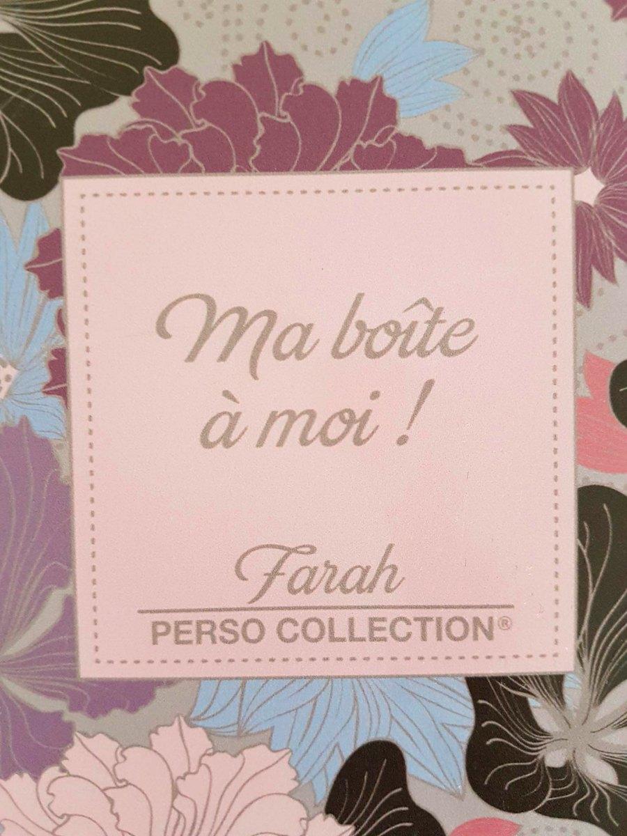 Perso Collection nous propose de personnaliser des objets du quotidien à nos goûts