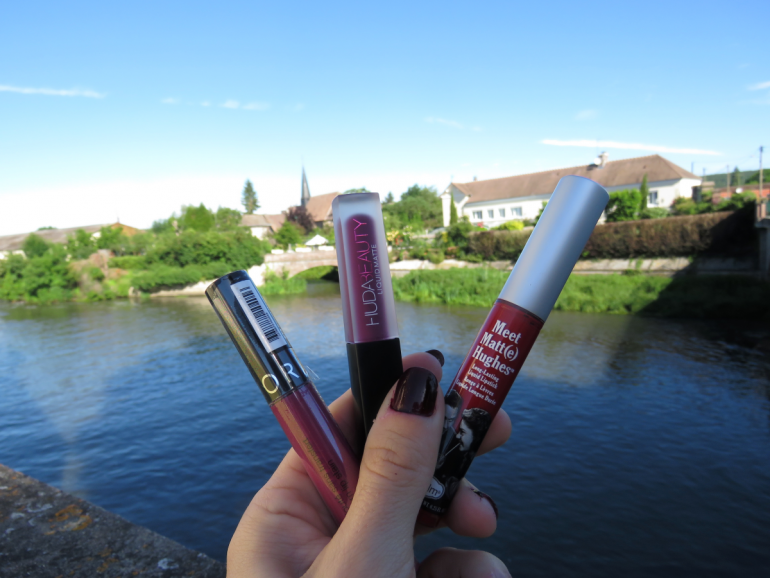 Idées de rouges à lèvres à porter à un mariage