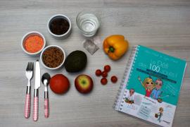 Le livre Le défi des 100 jours par Lilou Macé. Pour une alimentation consciente
