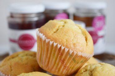 Recette de muffins gourmands à la confiture, les petites parisiennes confiturières