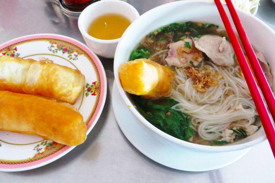 Kuy Teav, plat cambodgien à déguster