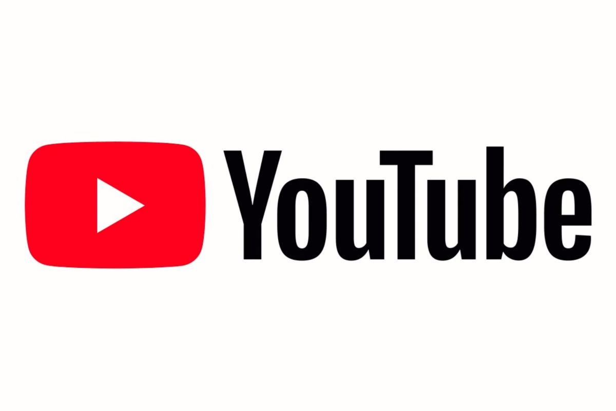 Nouveau logo YouTube