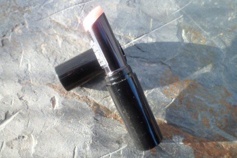 Baume à lèvres révélateur de couleur de chez Sephora