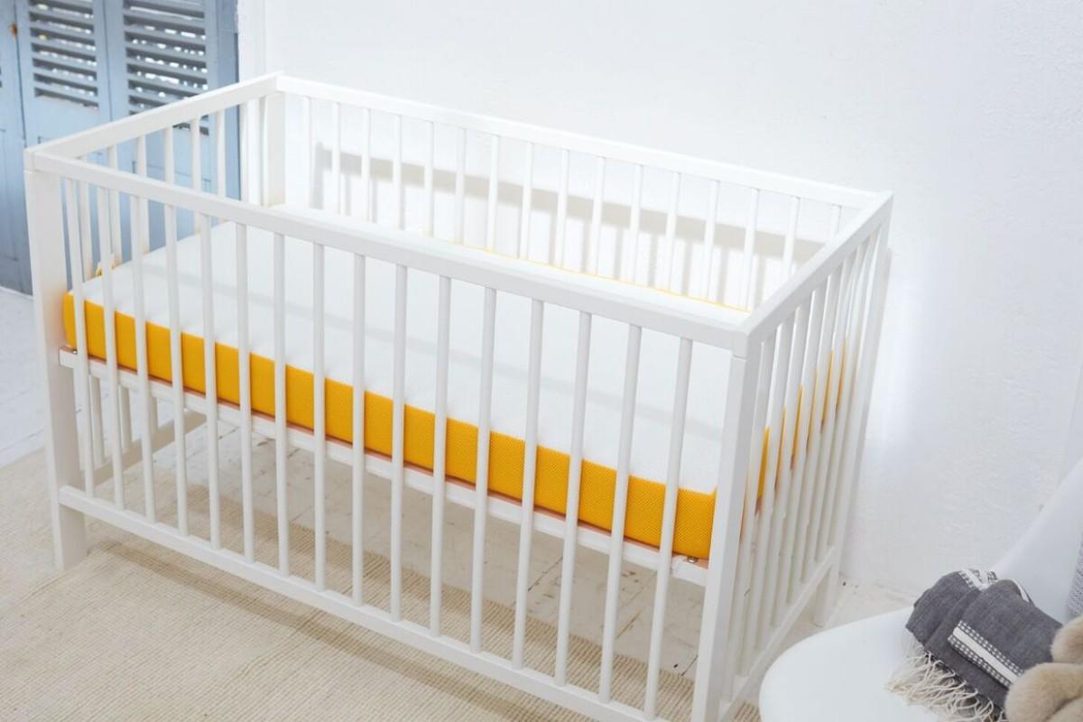 les nouveaut s eve matelas pour les b b s so workin 39 girls. Black Bedroom Furniture Sets. Home Design Ideas