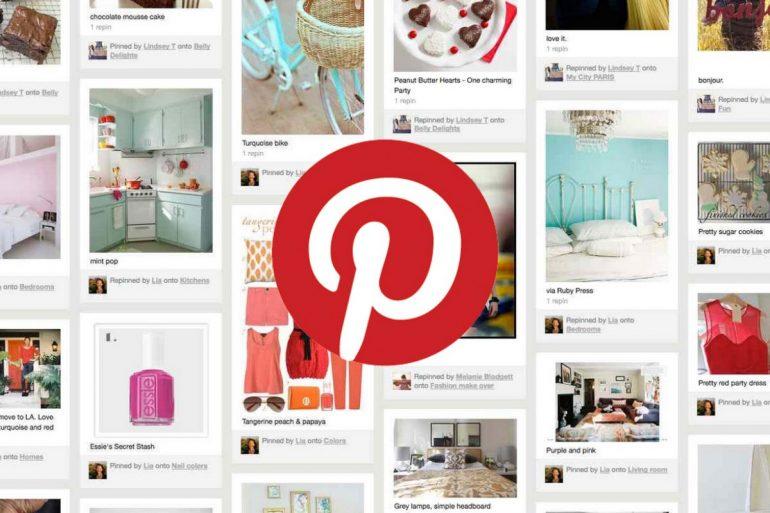 Épingles de Pinterest