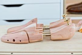 Embauchoir à chaussures